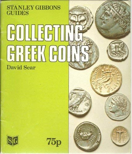 9780852599105: Collecting Greek Coins (Stanley Gibbons Guides)