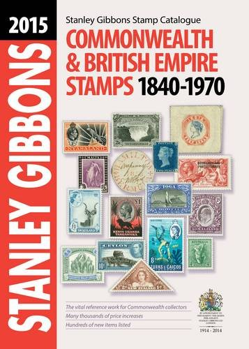 9780852599181: Stanley Gibbons Stamp Catalogue (Commonwealth Comprehensive)