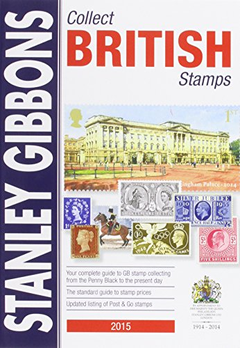 9780852599235: 2015 Collect British Stamps Catalogue 66th Edition