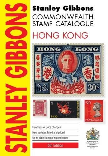 Hong Kong Country Catalogue: Hong Kong: Commonwealth: Stanley Gibbons