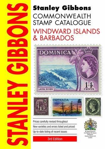 9780852599495: Windward Islands & Barbados Catalogue