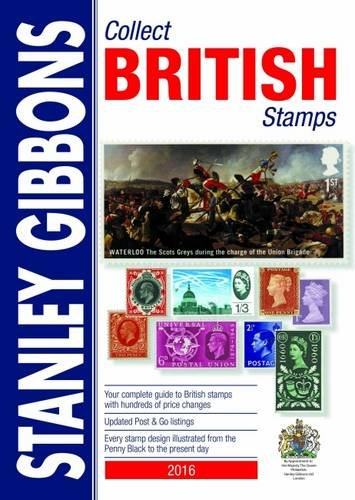 9780852599648: Collect British Stamps