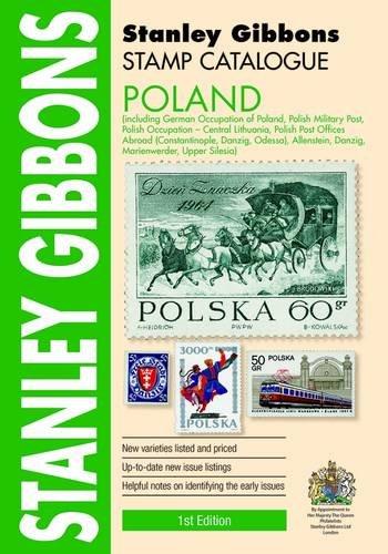 9780852599693: Poland Catalogue