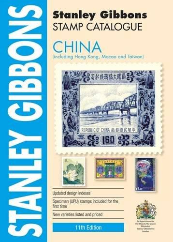 9780852599716: China Including Hong Kong and Taiwan
