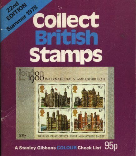 Collect British Stamps: STANLEY GIBBONS