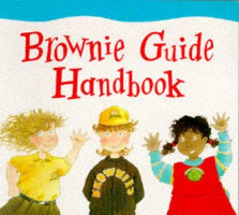 9780852601273: The Brownie Guide Handbook