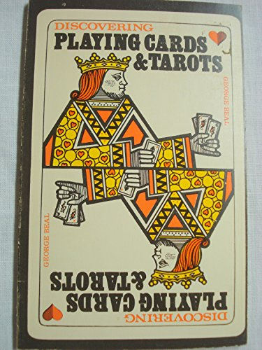 Discovering Playing Cards and Tarots: George Beal