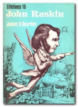 9780852632024: John Ruskin: An Illustrated Life, 1819-1900 (Lifelines Series)