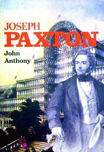 9780852632086: Joseph Paxton (Shire Library)