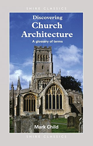 9780852633281: Church Architecture: A Glossary of Terms (Discovering)