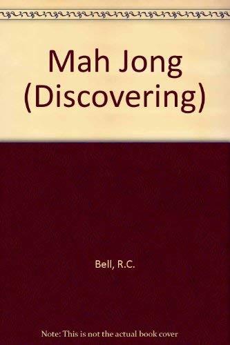 9780852633588: Mah Jong (Discovering)