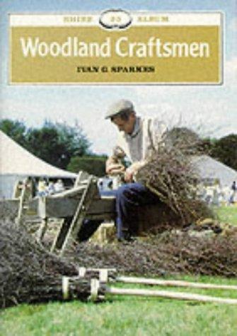 9780852633816: Woodland Craftsmen