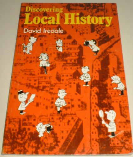 9780852634011: Local History (Discovering)
