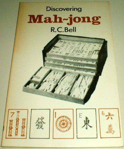 9780852634448: Mah Jong (Discovering)