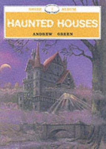 9780852634608: Haunted Houses (Shire Album No 7)