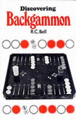 9780852634745: Discovering Backgammon