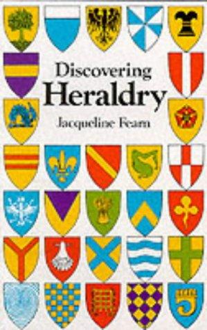 9780852634769: Heraldry (Discovering)