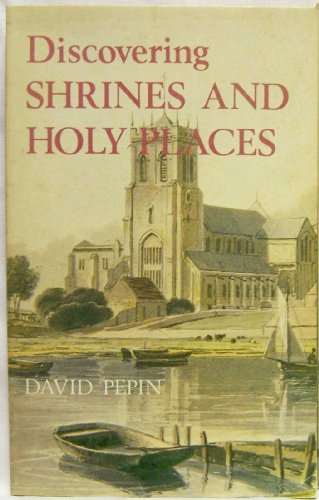 9780852635148: Shrines and Holy Places (Discovering S.)