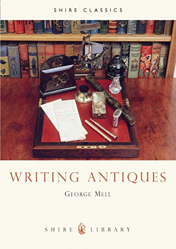 9780852635193: Writing Antiques