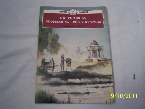 The Victorian Professional Photographer (Shire album)