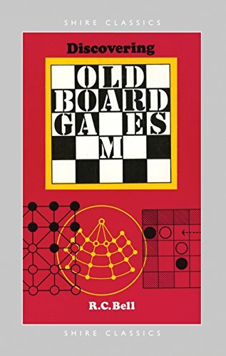 9780852635339: Discovering Old Board Games