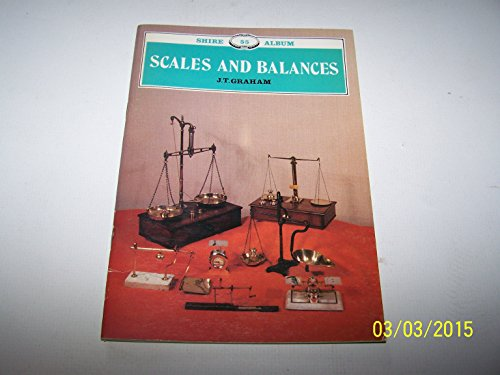 9780852635476: Title: Scales and Balances: A Guide to Collecting (Shire