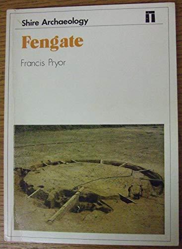 9780852635773: Fengate