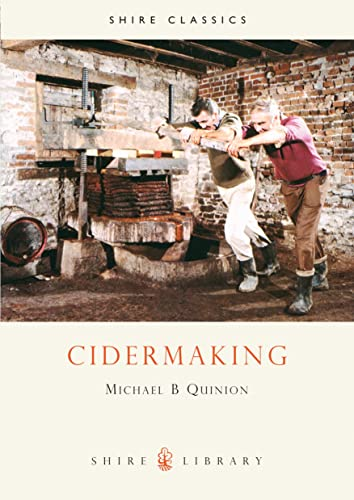 9780852636145: Cidermaking (Shire Library)