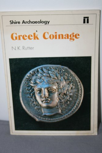 9780852636350: Greek Coinage