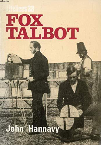 9780852636459: Fox Talbot