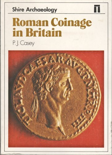 9780852636718: Roman Coinage in Britain (Shire archaeology)