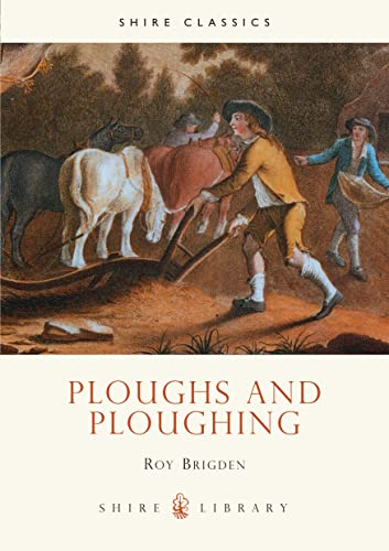 Ploughs and Ploughing