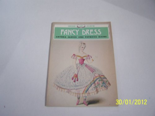 Fancy Dress (Shire album, No. 127 ): Anthea Jarvis