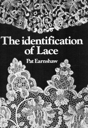 9780852637012: Identification of Lace