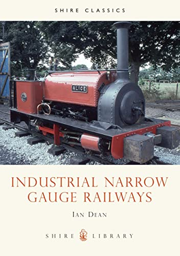 Industrial Narrow Gauge Railways