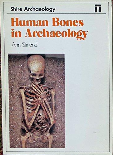 9780852637593: Human Bones in Archaeology