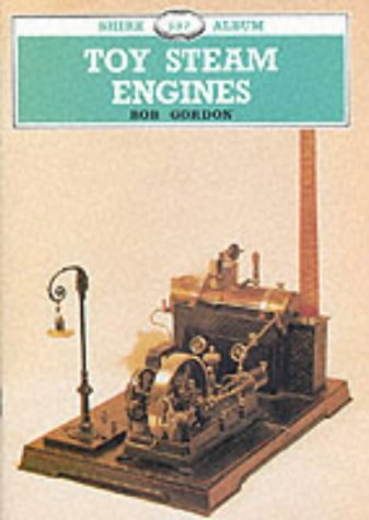 9780852637753: Toy Steam Engines (Shire Library)