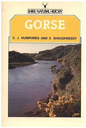 Gorse (Shire Natural History): C. G. Humphries