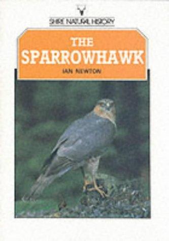 9780852638576: The Sparrowhawk (Shire natural history)