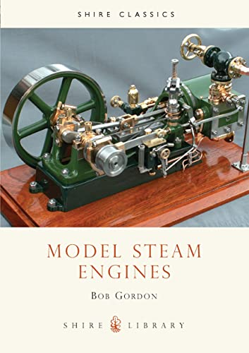 9780852639061: Model Steam Engines (Shire Library)