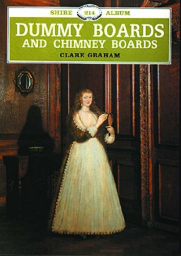 9780852639214: Dummy Boards and Chimney Boards (Shire Library)