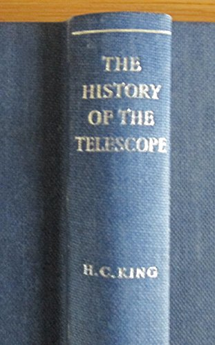 9780852640821: History of the Telescope