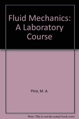 9780852642450: Fluid Mechanics: A Laboratory Course