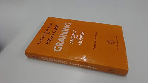 9780852643037: Graining: Ancient and Modern