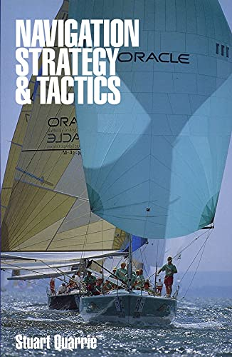9780852650318: Navigation Strategy and Tactics