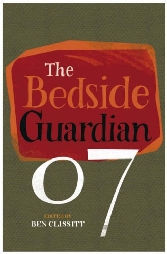 9780852650851: The Bedside Guardian 2007