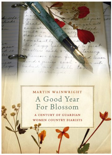 9780852651018: A Good Year for Blossom: A Century of the