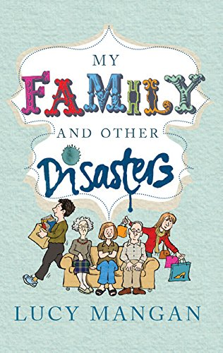 9780852651247: My Family and Other Disasters