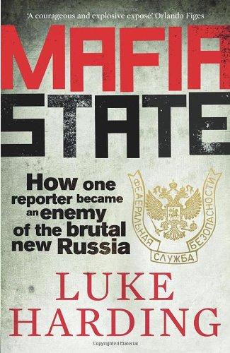 MAFIA STATE:: LUKE HARDING