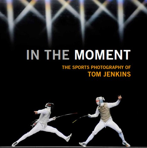 9780852652855: In the Moment: The Sports Photography of Tom Jenkins